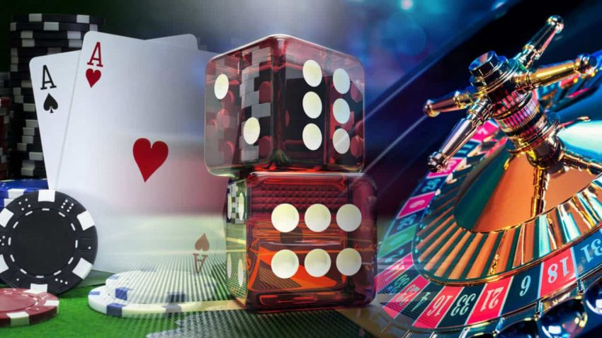 fun of online casino